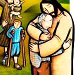 Cristo-con-anciano