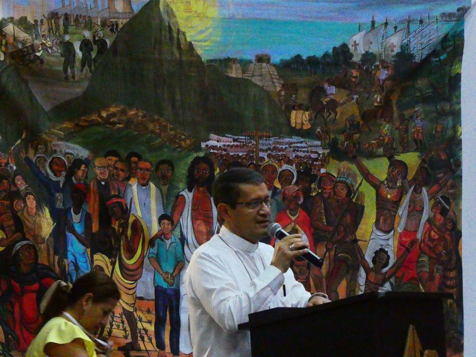 Monseñor Luis Gerardo Cabrera