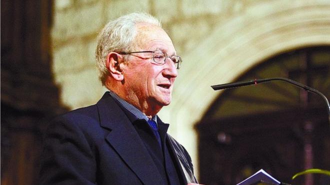 Joaquín Luis Ortega