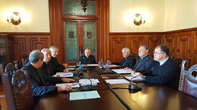 Obispos de la Provincia Eclesiástica de Santiago de Compostela