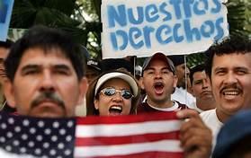 Latinos en los Estados Unidos