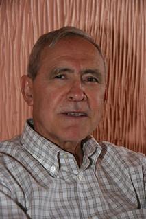 Fray Eladio Chávarri, O.P. III