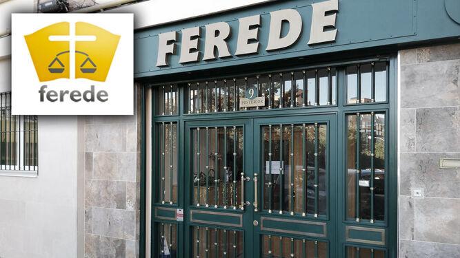 Federación de Entidades Religiosas Evangélicas de España (FEREDE)