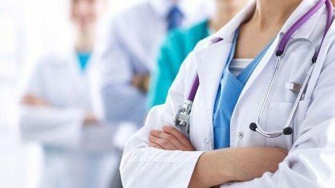 Profesionales de salud vocación y capacidad de trabajo