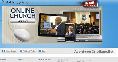 Iglesia-virtual