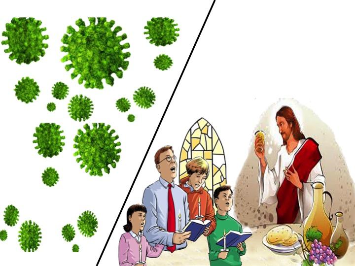 Slide1 (1)Corona virus y misa familiar