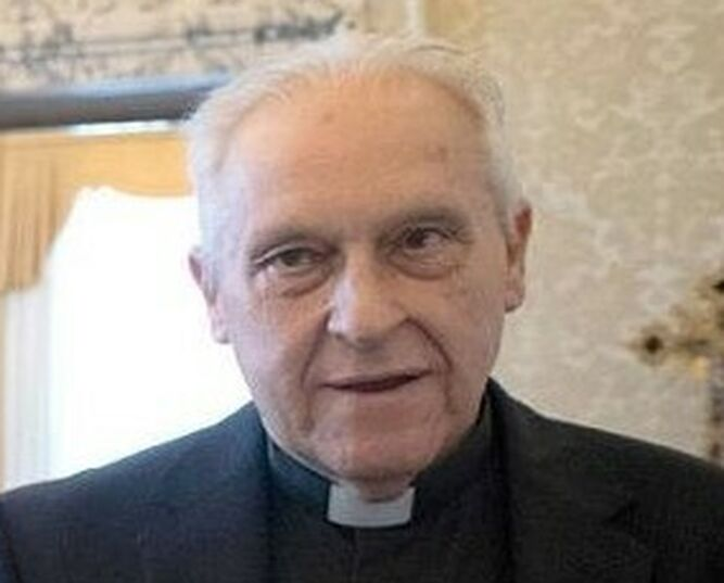 El sacerdote valenciano Miguel Díaz, vicario episcopal de la vicaría II