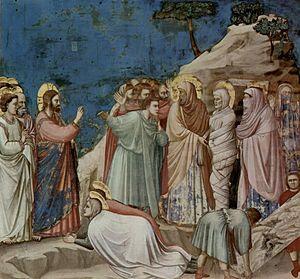 Resurrección de Lázaro, jpg