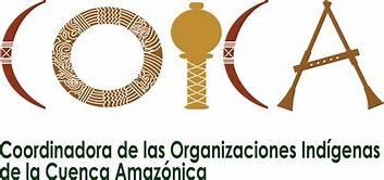 Logo COICA