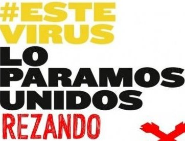 Virus oracion