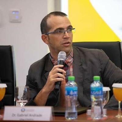 Gabriel Andrade