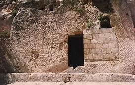 Sepulcro de Jesús