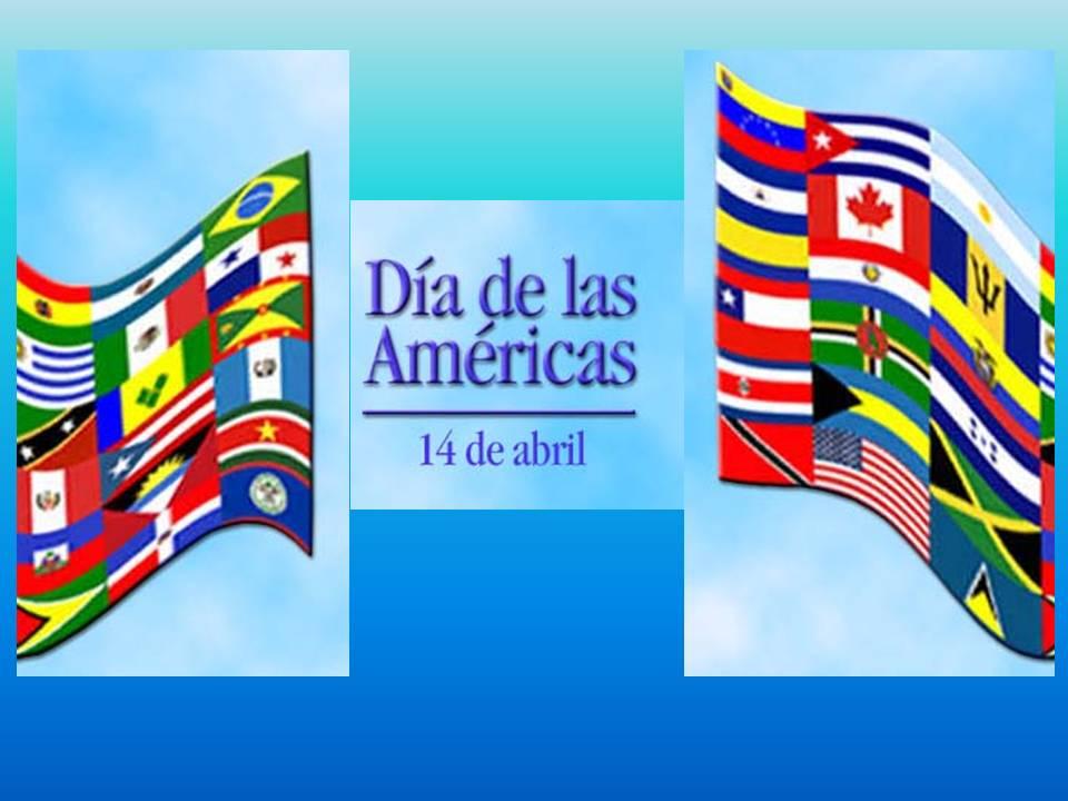 Día de las Americas