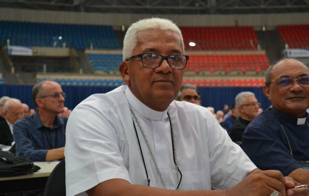 Mons. Giovane Pereira de Melo