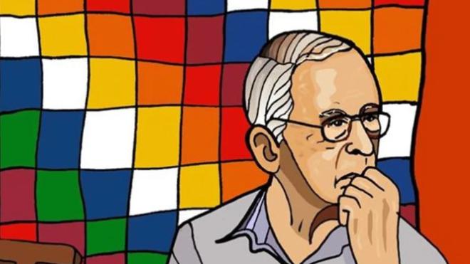 """Josep Miquel Bausset: """"Pere Casaldàliga ha defendido que la paz ..."""