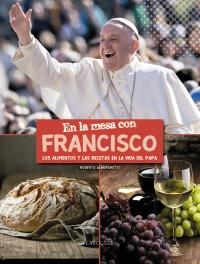 En la mesa con Francisco