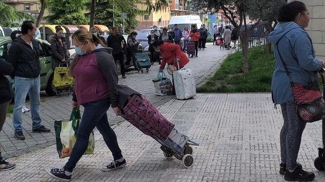 Cáritas Diocesana de Madrid
