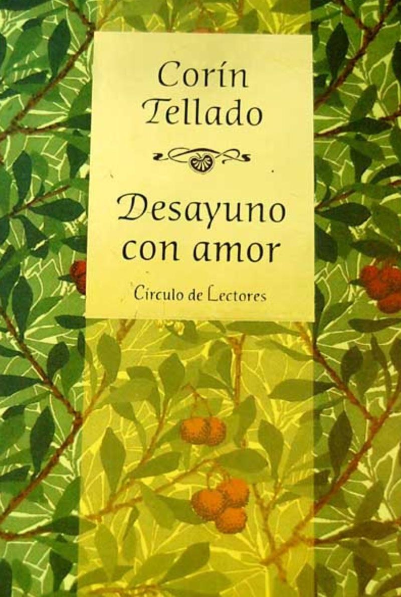 DESAYUNO CON AMOR - CORIN TELLADO