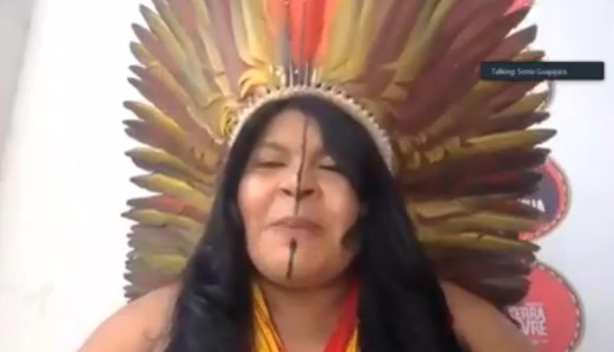 Sonia Bone Guajajara