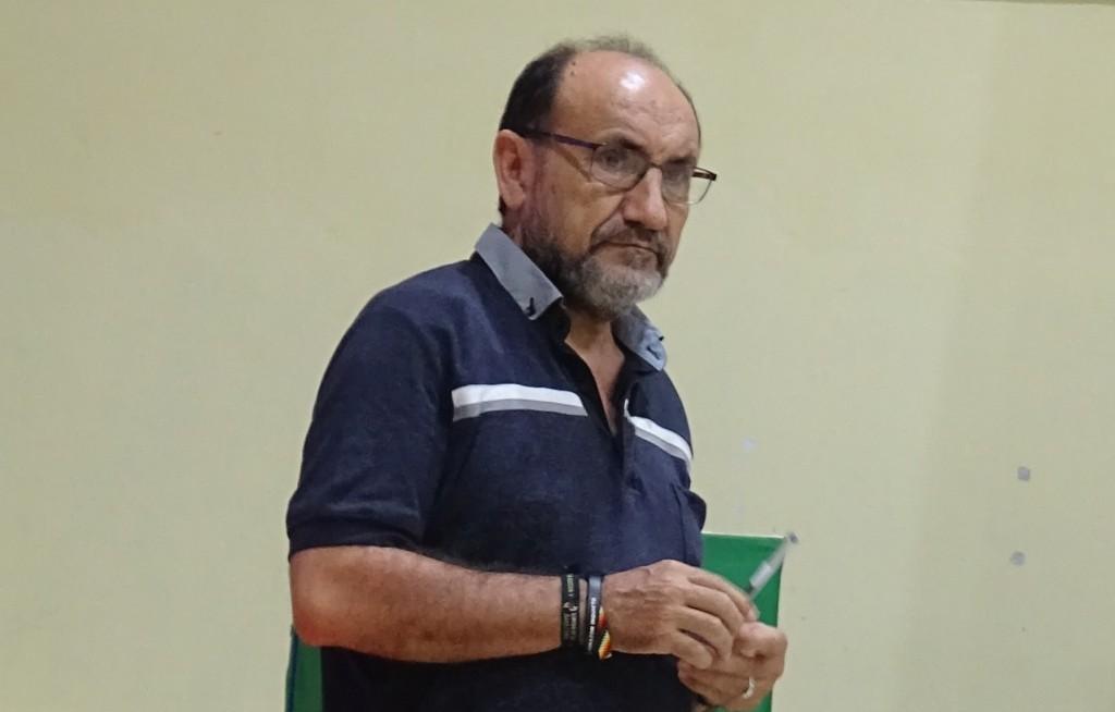 Miguel Fuertes