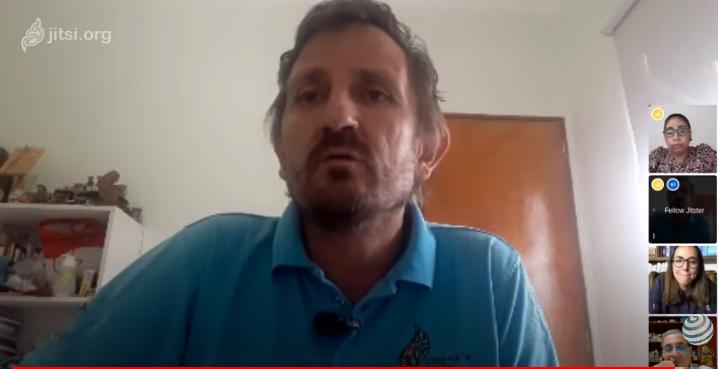 Luis Miguel Modino