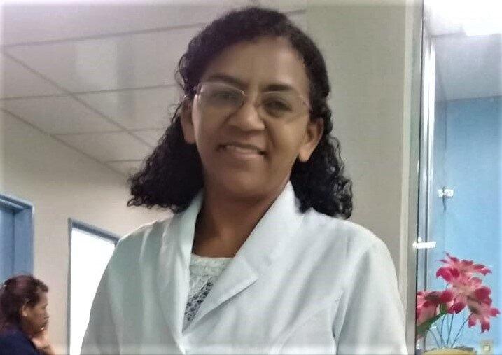 Maria do Socorro dos Santos Silva