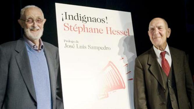 Sampedro y Hessel