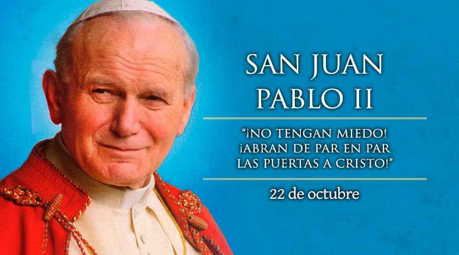 JuanPabloII_22Octubre