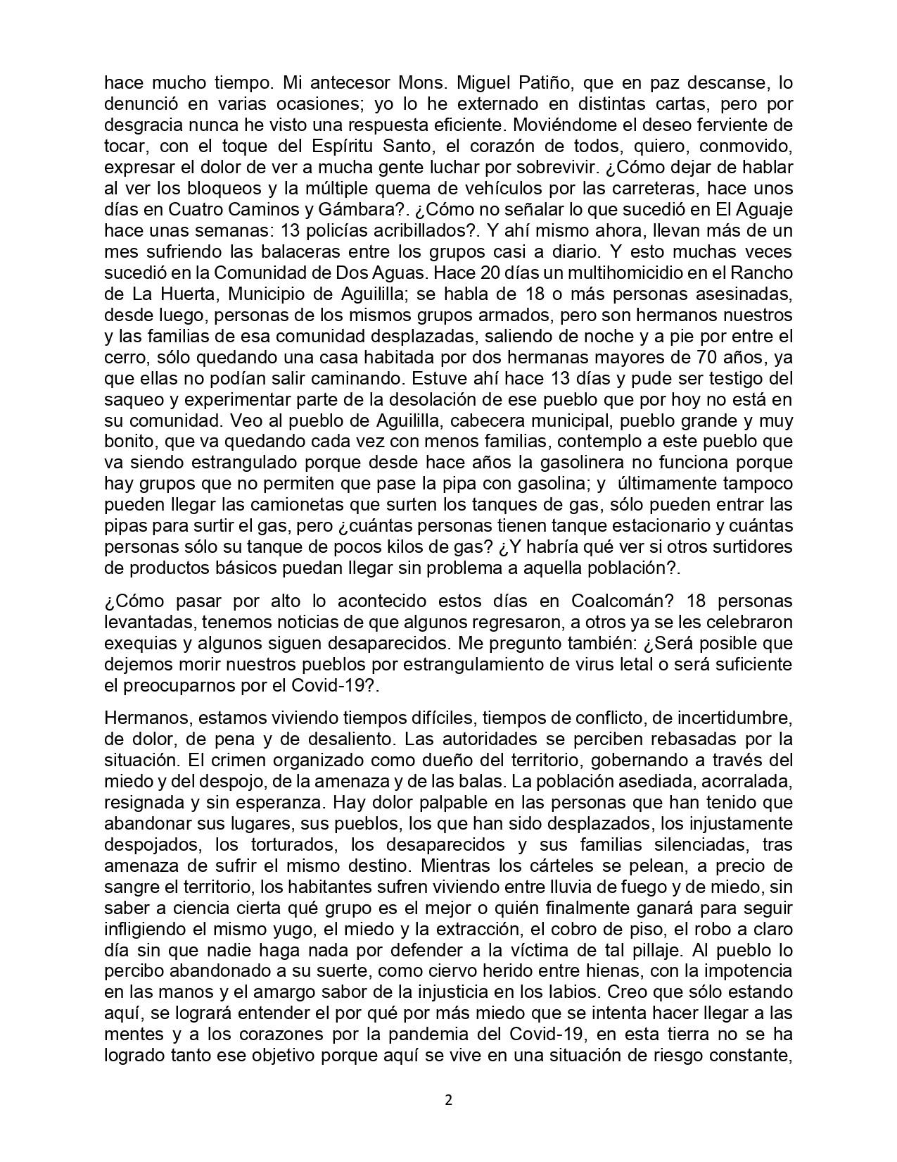 Carta pastoral Violencia_page-0002