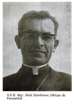 Raúl Zambrano Camader 2