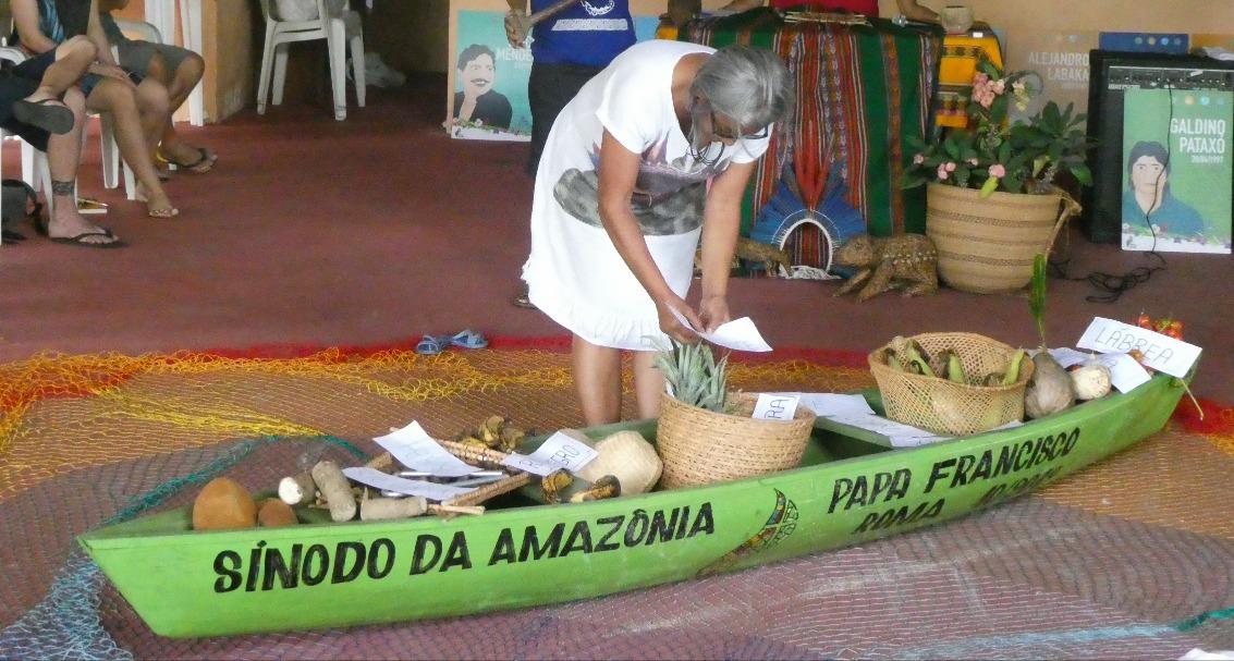 La Amazonía y el Sínodo