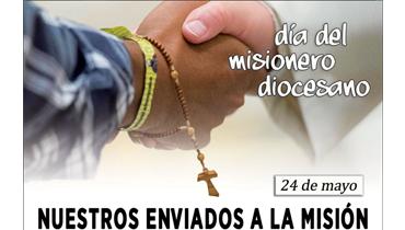 Día del Misionero Diocesano en Madrid