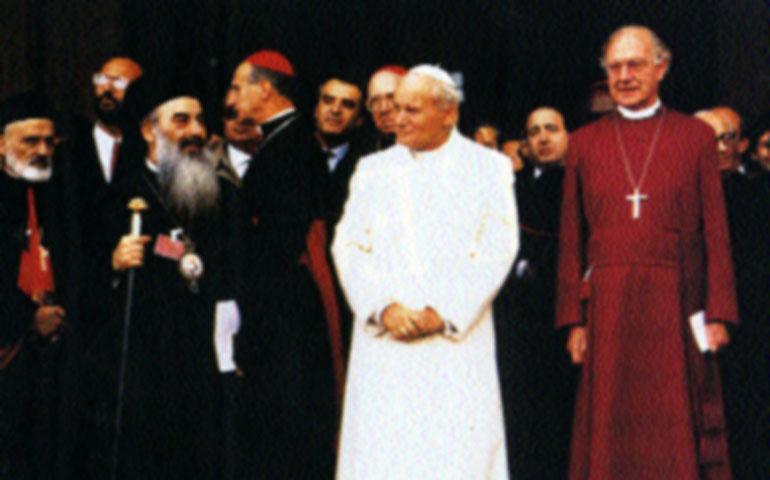 JuanPabloIIYEcumenismo