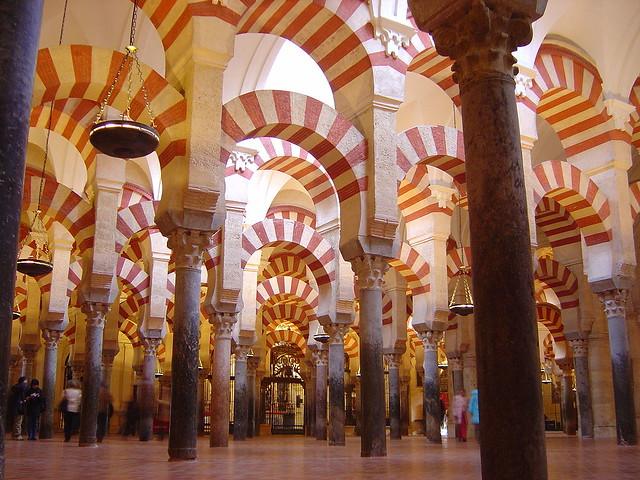 Œcuménisme à la Mosquée de Cordoue