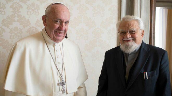 La Santa Sede expulsa a Enzo Bianchi de la Comunidad de Bose