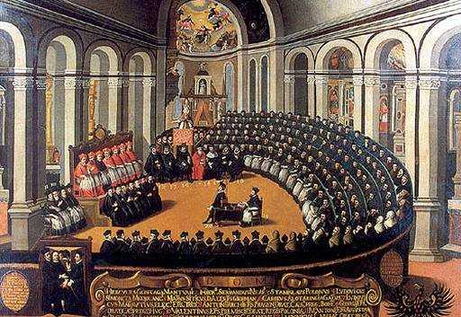 Concilio-de-Trento