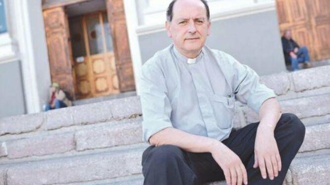 Gonzalo Bravo, el nuevo obispo de San Felipe (Chile)
