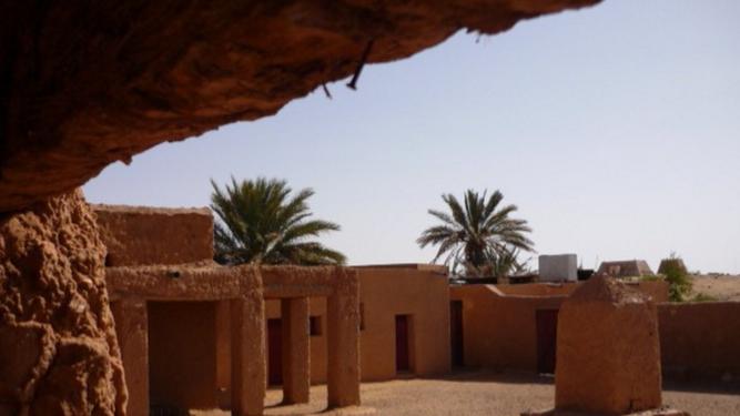 Espiritualidad en el desierto según Carlos de Foucauld