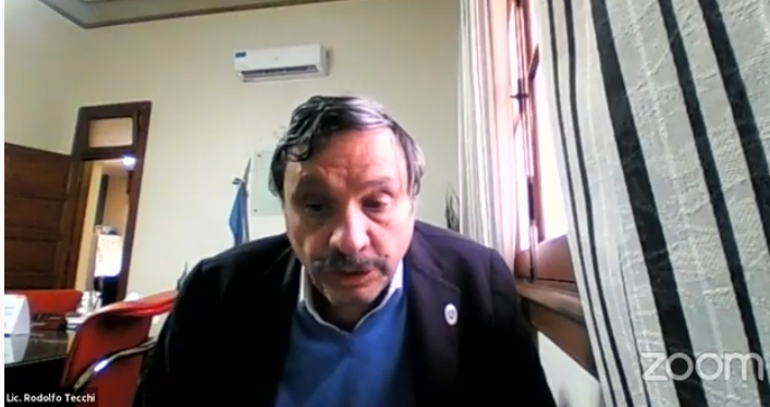 Rodolfo Tecchi