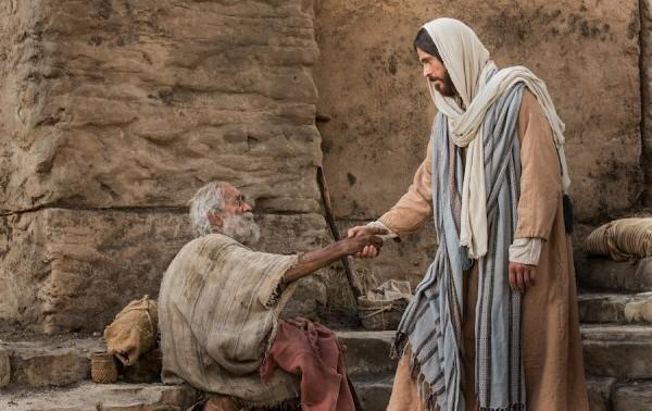 jesus pov