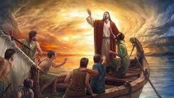 Jesús quita todos nuestros miedos