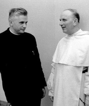 ratzinger20and20congar