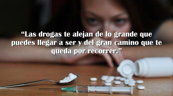para-drogadictos