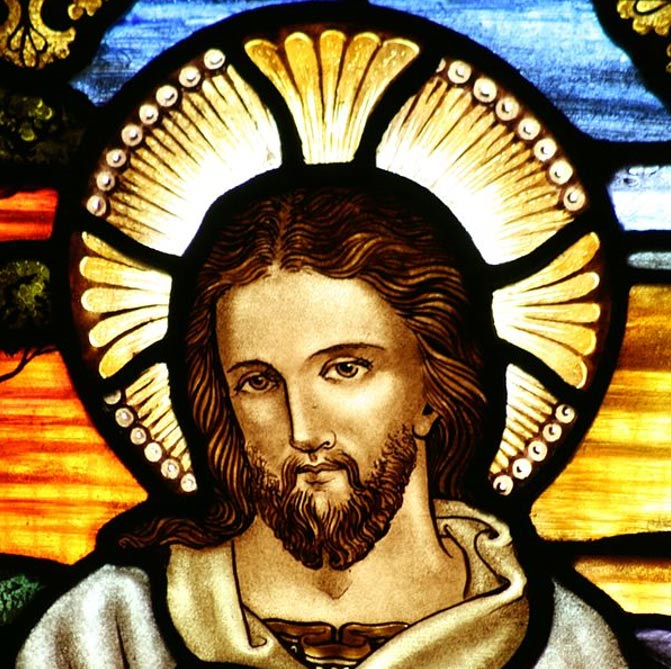 Jesus-Vidriera-Iglesia-Anglicana-Australia