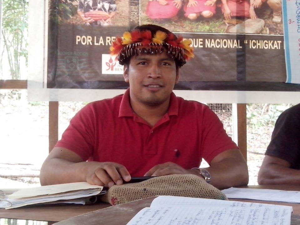 Santiago Jesús Manuin Mayan