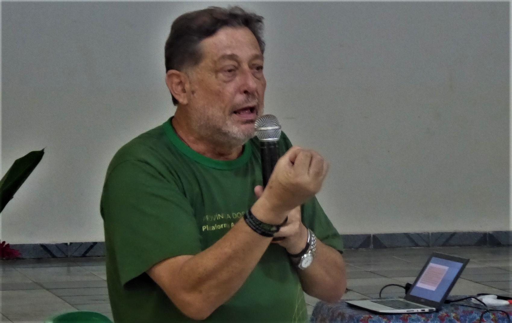 Alfredo Ferro, SJ