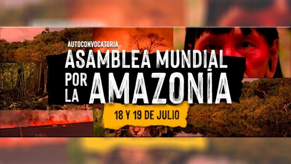 Asamblea Mundial por la Amazonía