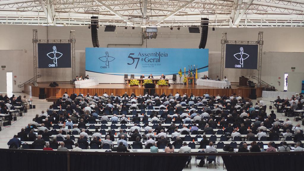 Asamblea de la CNBB