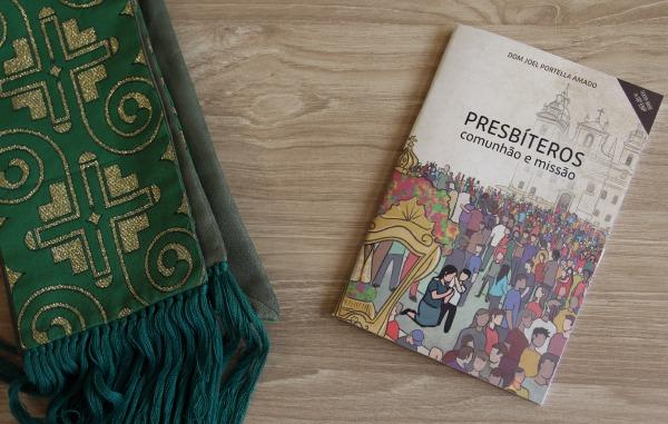 Encuentro Nacional de los Presbíteros brasileños