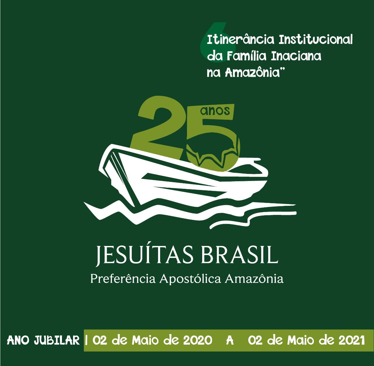 Año Jubilar de los Jesuitas en la Amazonía